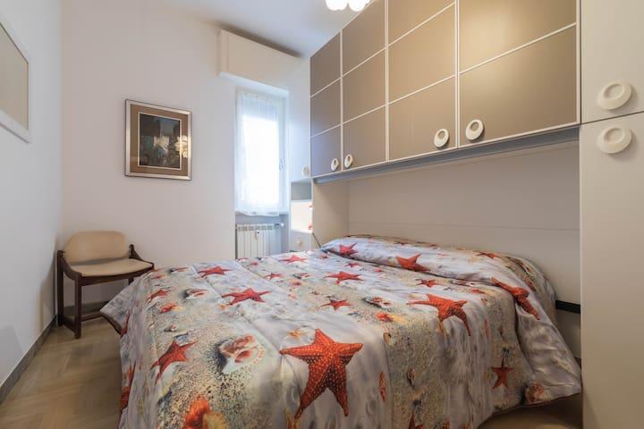 Bilocale al mare di Borgio Verezzi - Borgio Verezzi - Apartment