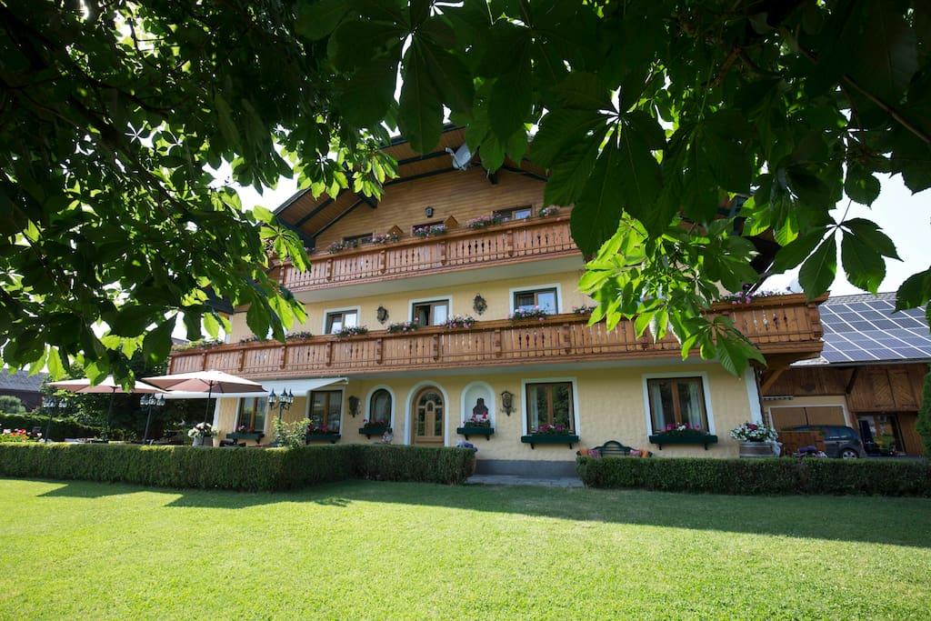 Urlaub am Bauernhof in Viehhausen/Wals - Airbnb
