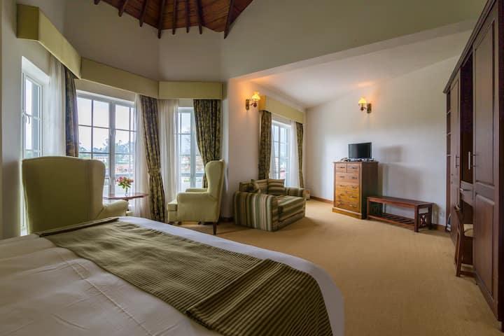 Albany,Nuwara Eliya-Suite room