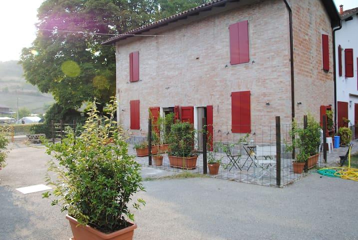 Monolocale a due passi da Bologna - Pianoro - Casa