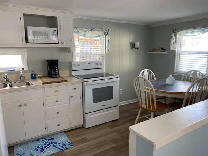 Ocean Lakes Campground L-38 - Vacation Home
