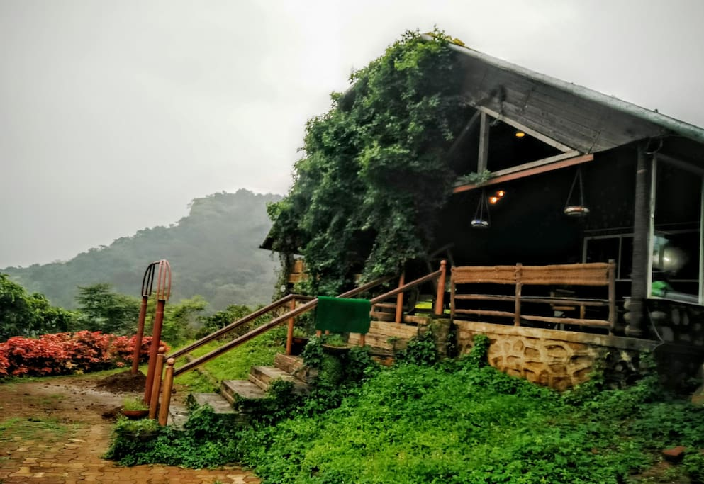 Hill Top Restaurant