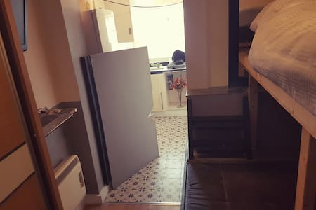 Modernised Double Studio Flat - Waltham Cross - 飯店式公寓