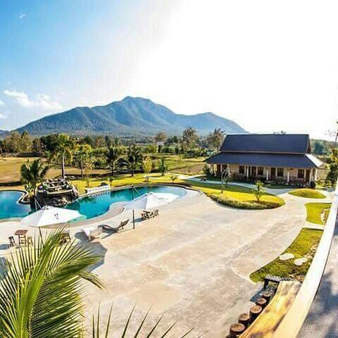 5 Bedroom Superior Villa With Views