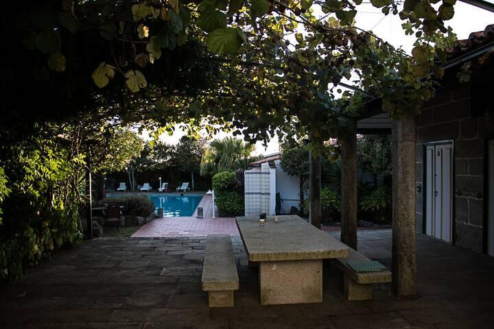 Quinta da Victória