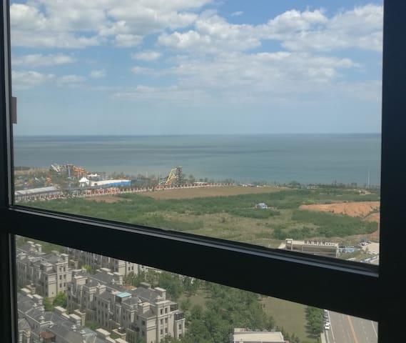 兴城非凡海景公寓
