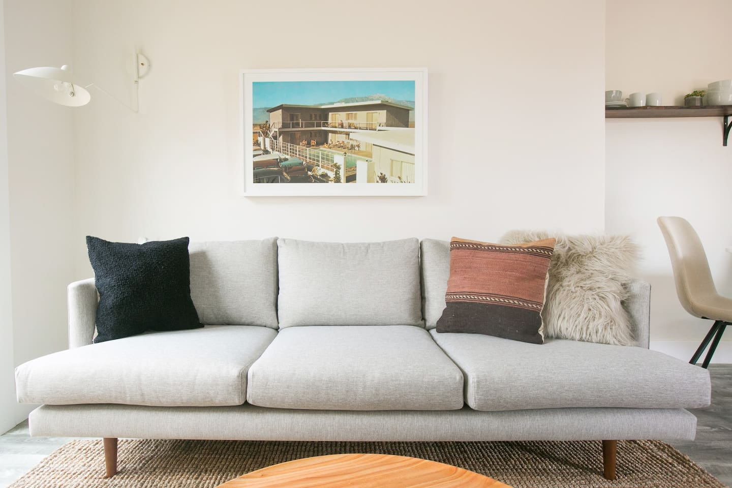 Stunning 1BR in La Jolla by Sonder - Apartments for Rent in San ...