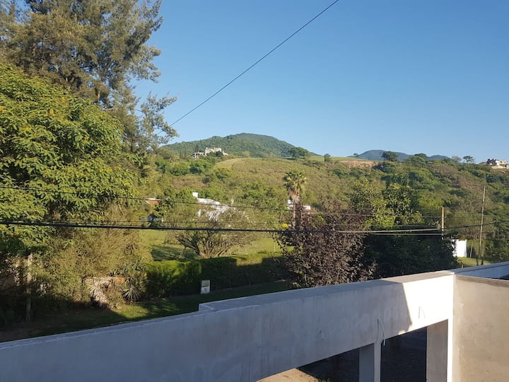 ALQUILER TEMPORADA EN SAN LORENZO, SALTA