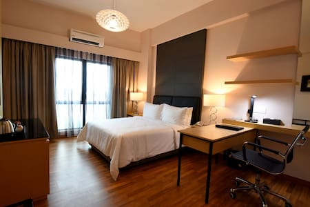 Gula Queen 1223 - Melaka - 精品酒店
