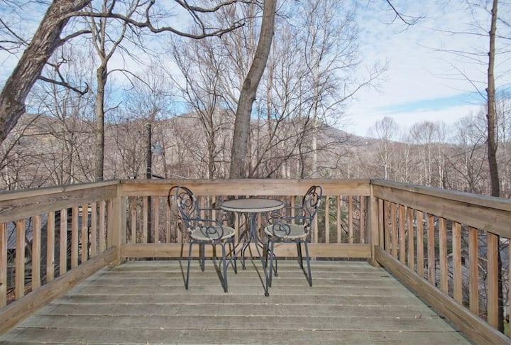Suite Escape Mountainside Retreat