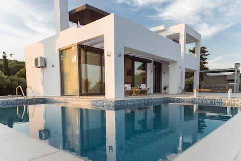Villa Olive View