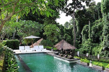 Villa Jewel - Kediri - โรงแรมบูทีค
