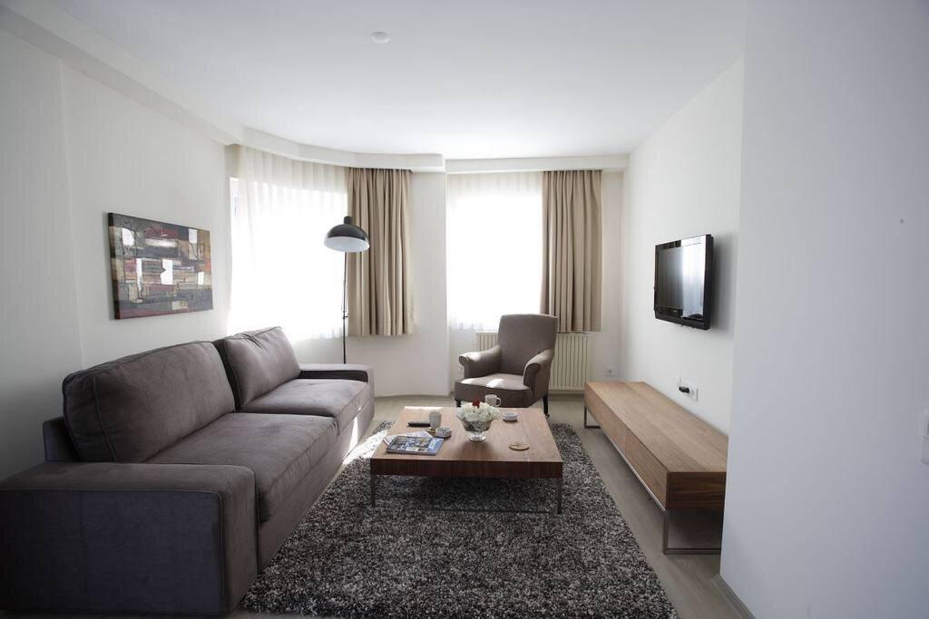 Living Room diferente angle