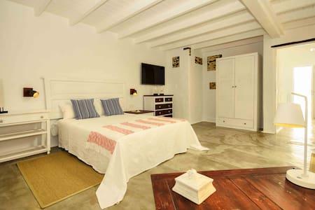La Casa Las Salinas, 2+1 pax - Punta Mujeres - Apartment