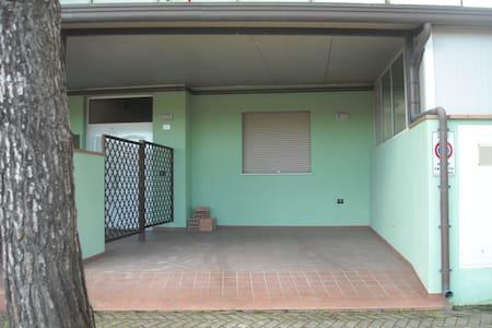 VILLA GENZY - Riccione - Apartemen