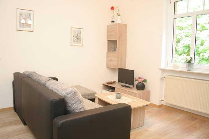 Traumlage! neues **** Appartement in Moselnähe