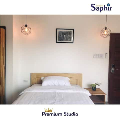 Vientiane Saphir - Premium Studio