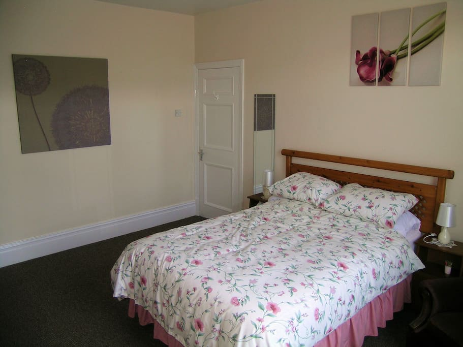 Your double room - view 2.