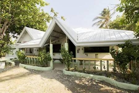 Maharlika Inn (Casa De Dios)