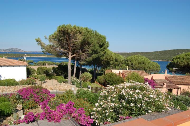 Villa Calipso a pochi passi dalla spiaggia