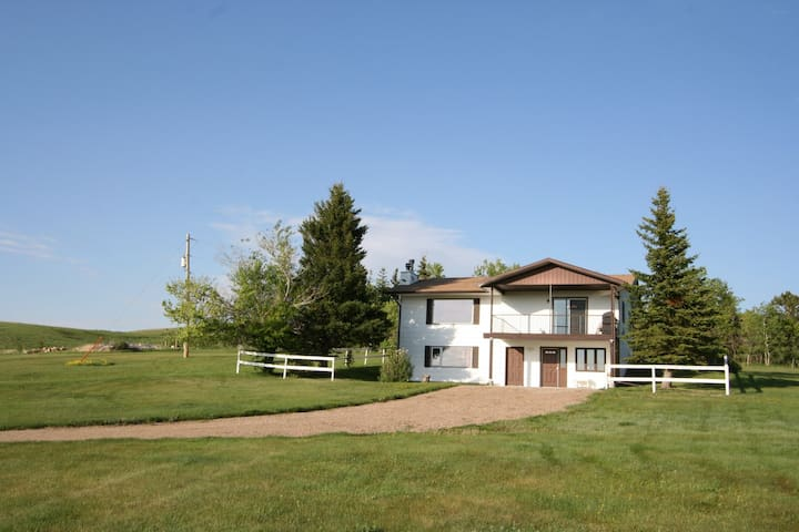Buffalo Trail Guest House