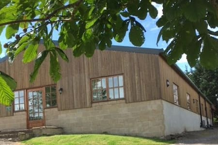 Bunk House with stunning views - Wolsingham