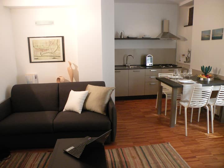 apartment Centro Storico
