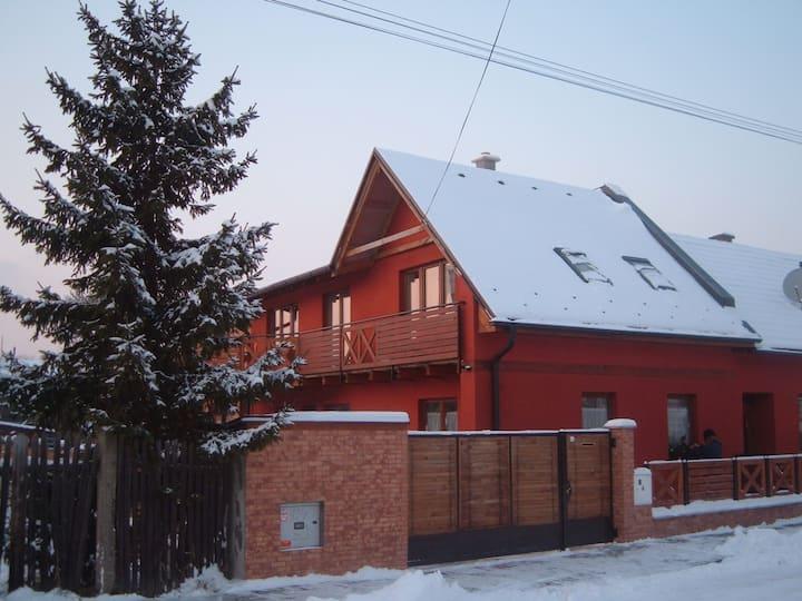 Apartmán u ADAMOV