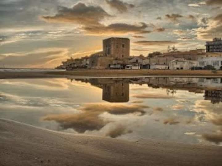 Casa vacanza Muddura  Pozzallo Sicilia
