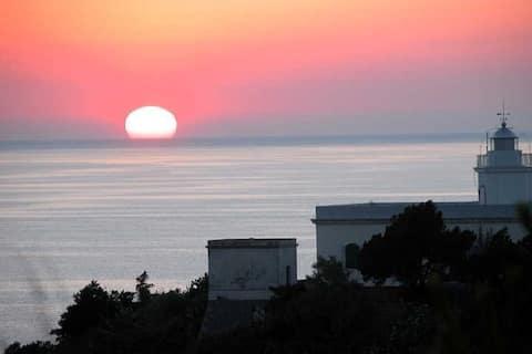 Tramonti mozzafiato (breathtaking sunsets)