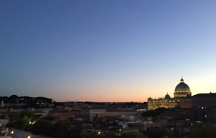 San Peter Sunset :)