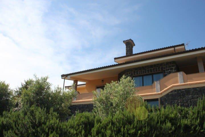 Splendida Villa  Vacanze Sardegna a Magomadas - Magomadas - Villa