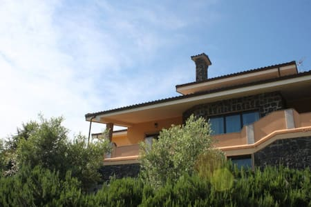 Splendida Villa  Vacanze Sardegna a Magomadas - Magomadas