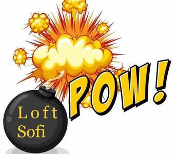Ático, Loft  / Sofi