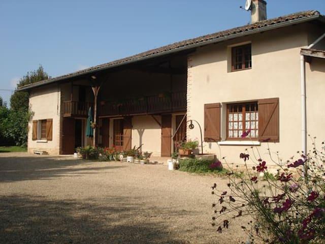 IDEO - Saint-Cyr-sur-Menthon