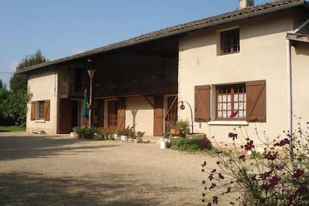 IDEO - Saint-Cyr-sur-Menthon - Wohnung