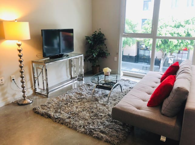 Gorgeous 1 Bedroom in Staples,Convention & LA Live