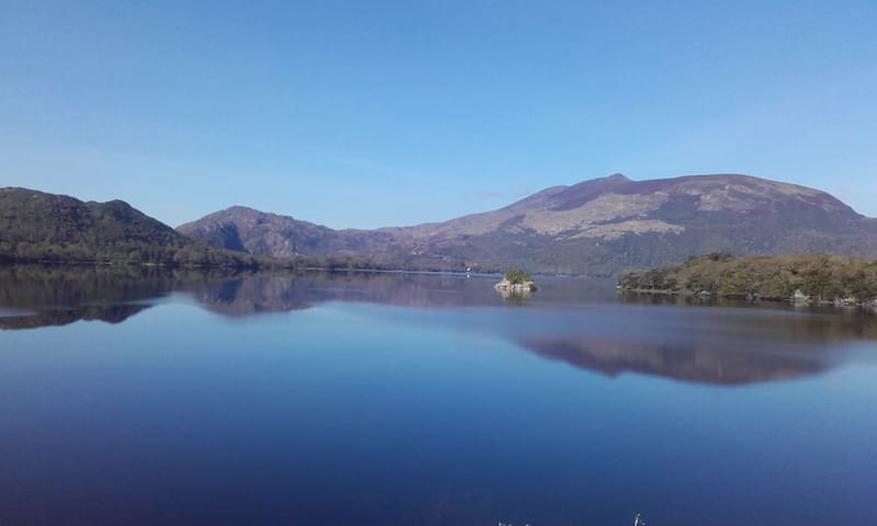 Killarney.National Park.Relax.Enjoy - Muckross Killarney  - House