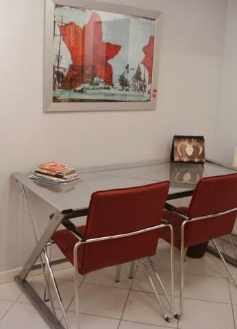 Studio indépendant proche Angoulême