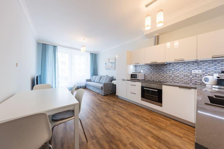 New apartmán MK 2