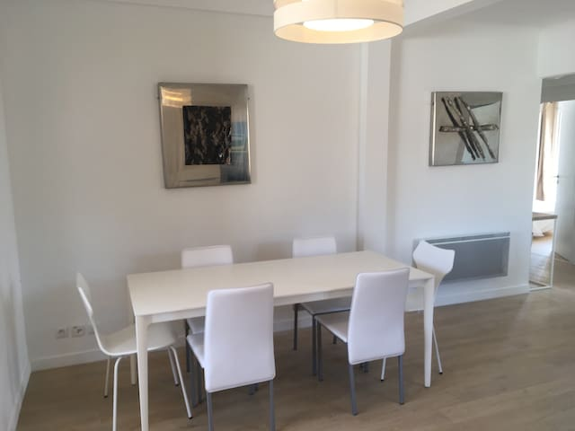 Appart neuf au centre de St Jean - Saint-Jean-Cap-Ferrat - Wohnung