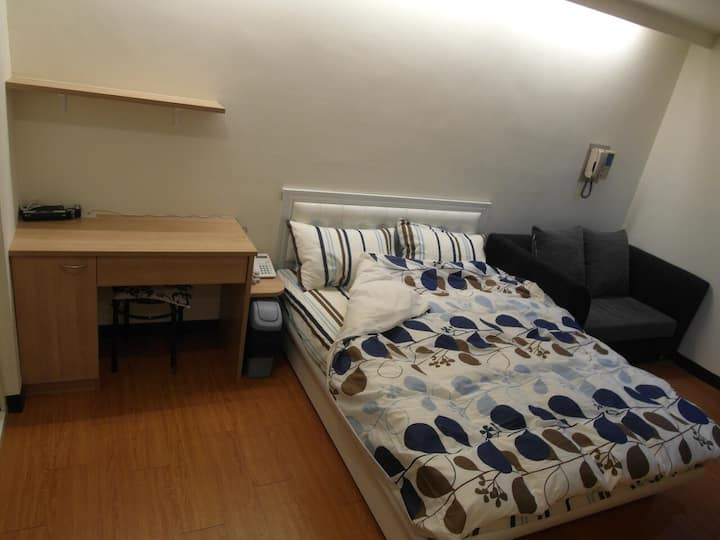 MODERN & CONVENIENT STUDIO BY 3 MRT STATIONS