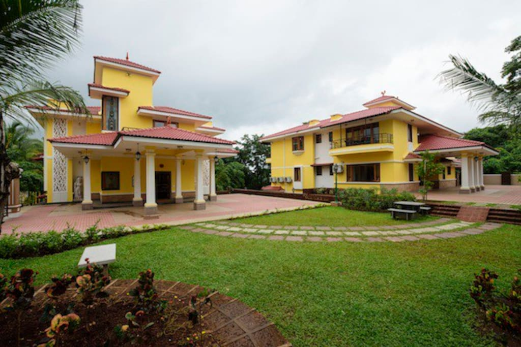 Kiran Villas Jodhpur India