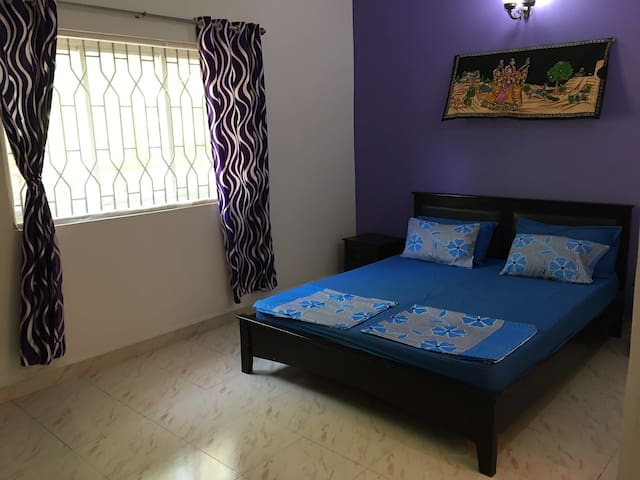 Sears Exotica - Navelim - Appartement