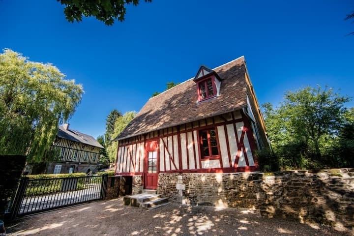 L'Eco-cottage