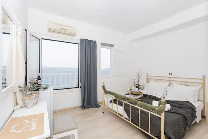 ★Double room with full Sea View!★
