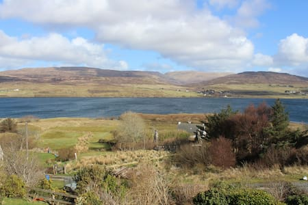 Sea Shimmer:2BR Self Catering with stunning views