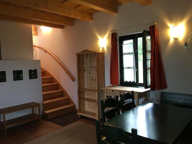 Somló Wine Shop Guesthouse - Somlóvásárhely