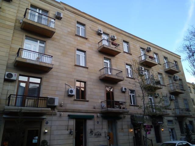 Bulvar Apart - Baku - Guesthouse