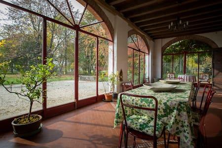 Countryside bucolic villa - Treviso